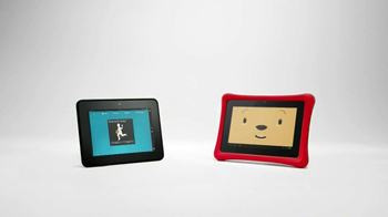 Nabi Tablet TV Spot, 'Good Morning' - Thumbnail 1