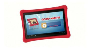 Nabi Tablet TV Spot, 'Good Morning' - Thumbnail 10