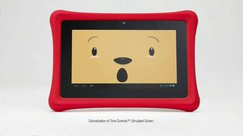 Nabi Tablet TV Spot, 'Good Morning' - Thumbnail 2