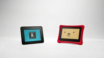 Nabi Tablet TV Spot, 'Good Morning' - Thumbnail 3
