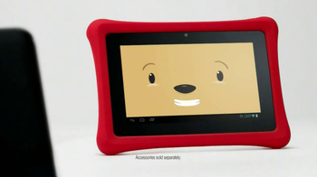Nabi Tablet TV Spot, 'Good Morning' - Thumbnail 4