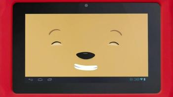 Nabi Tablet TV Spot, 'Good Morning' - Thumbnail 5