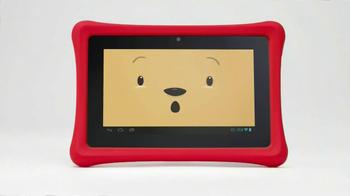 Nabi Tablet TV Spot, 'Good Morning' - Thumbnail 6
