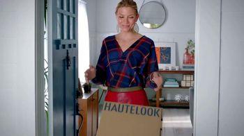 HauteLook TV Spot, 'Tuesday'