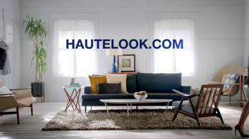 HauteLook TV Spot, 'Tuesday' - Thumbnail 9