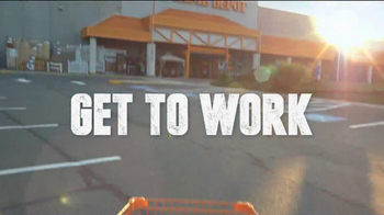 The Home Depot TV Spot, 'ESPN: College Gameday' - Thumbnail 3