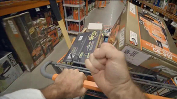 The Home Depot TV Spot, 'ESPN: College Gameday' - Thumbnail 4