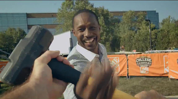 The Home Depot TV Spot, 'ESPN: College Gameday' - Thumbnail 6