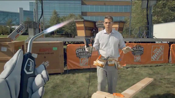 The Home Depot TV Spot, 'ESPN: College Gameday' - Thumbnail 7