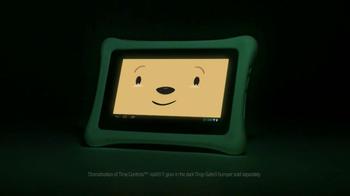 Nabi Tablet TV Spot, 'Kindle: Bedtime' - Thumbnail 4