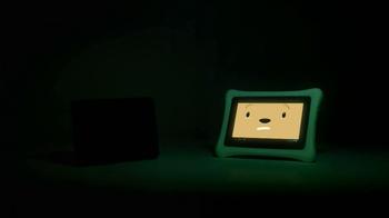 Nabi Tablet TV Spot, 'Kindle: Bedtime' - Thumbnail 6