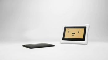 Nabi Tablet TV Spot, 'Kindle: Bedtime' - Thumbnail 7