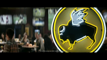Buffalo Wild Wings TV Spot, 'Mixing Sauces' - Thumbnail 1