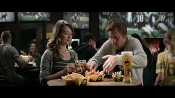 Buffalo Wild Wings TV Spot, 'Mixing Sauces' - Thumbnail 2