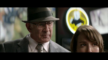 Buffalo Wild Wings TV Spot, 'Mixing Sauces' - Thumbnail 8