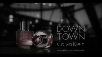 Calvin Klein Downtown TV Spot Feat. Rooney Mara, Song by Yeah Yeah Yeahs - Thumbnail 10