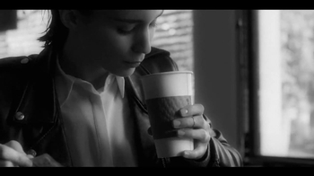 Calvin Klein Downtown TV Spot Feat. Rooney Mara, Song by Yeah Yeah Yeahs - Thumbnail 2