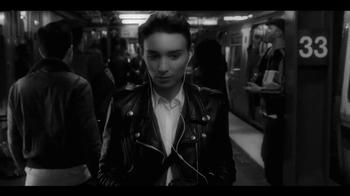 Calvin Klein Downtown TV Spot Feat. Rooney Mara, Song by Yeah Yeah Yeahs - Thumbnail 4