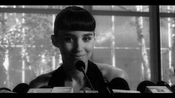 Calvin Klein Downtown TV Spot Feat. Rooney Mara, Song by Yeah Yeah Yeahs - 562 commercial airings