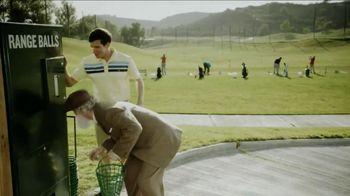 GolfNow.com TV Spot, 'Range Balls'