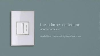 Legrand The Adorne Collection TV Spot - Thumbnail 7
