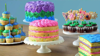 Pillsbury Funfetti TV Spot, 'Celebrate More Fun' - Thumbnail 10