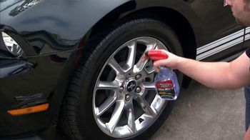 Black Magic Tire Wet TV Spot - 225 commercial airings