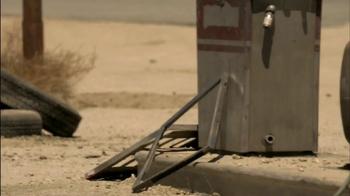 2014 Chevrolet Silverardo TV Spot, 'No-Man's Land' - Thumbnail 2