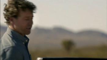 2014 Chevrolet Silverardo TV Spot, 'No-Man's Land' - Thumbnail 3