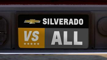 2014 Chevrolet Silverardo TV Spot, 'No-Man's Land' - Thumbnail 8