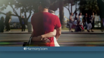 eHarmony TV Spot, 'First in Highest Number of Marriages' - Thumbnail 4