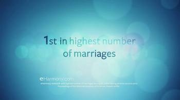 eHarmony TV Spot, 'First in Highest Number of Marriages' - Thumbnail 5