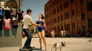 Mentos TV Spot, 'Skateboarder' - Thumbnail 4
