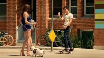 Mentos TV Spot, 'Skateboarder' - Thumbnail 5