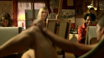 Progresso Heart Healthy TV Spot, 'Art Class' - Thumbnail 5