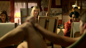 Progresso Heart Healthy TV Spot, 'Art Class' - 103 commercial airings