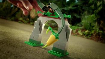 LEGO Legends of Chima Speedorz Trap TV Spot - Thumbnail 1
