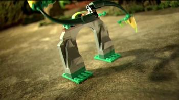LEGO Legends of Chima Speedorz Trap TV Spot - Thumbnail 3