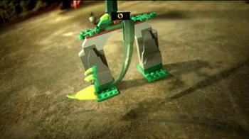 LEGO Legends of Chima Speedorz Trap TV Spot - Thumbnail 5