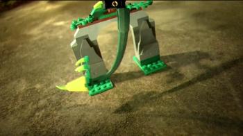 LEGO Legends of Chima Speedorz Trap TV Spot - Thumbnail 6