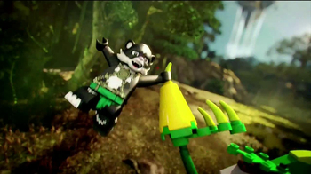 LEGO Legends of Chima Speedorz Trap TV Spot - Thumbnail 7