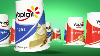 Yoplait TV Spot, 'Fall Favorites' - Thumbnail 4