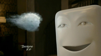 Dentyne Ice TV Spot, 'Your Breath's Friend' - Thumbnail 4