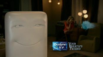 Dentyne Ice TV Spot, 'Your Breath's Friend' - Thumbnail 8