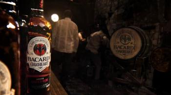 Bacardi Oakheart Spice Rum TV Spot, 'Distillery' - Thumbnail 1