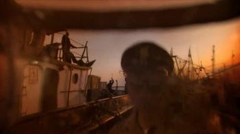 Bacardi Oakheart Spice Rum TV Spot, 'Distillery' - Thumbnail 5