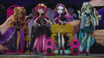 Monster High TV Spot, '13 Wishes'