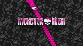 Monster High TV Spot, '13 Wishes' - Thumbnail 1
