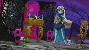 Monster High TV Spot, '13 Wishes' - Thumbnail 6