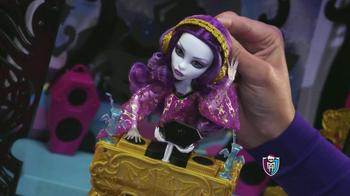 Monster High TV Spot, '13 Wishes' - Thumbnail 8